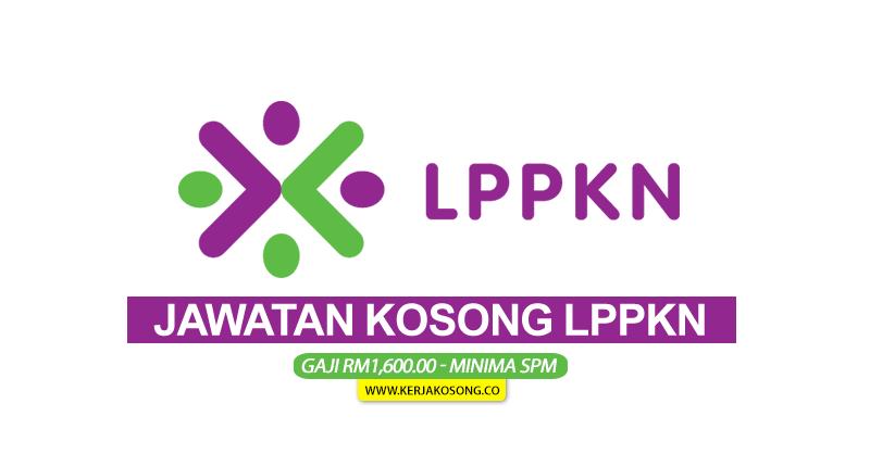 Jawatan Kosong LPPKN MySTEP 2021 terkini