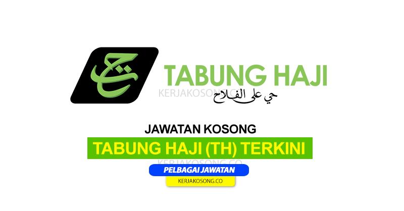Jawatan Kosong Kerjaya Tabung Haji Job Terkini