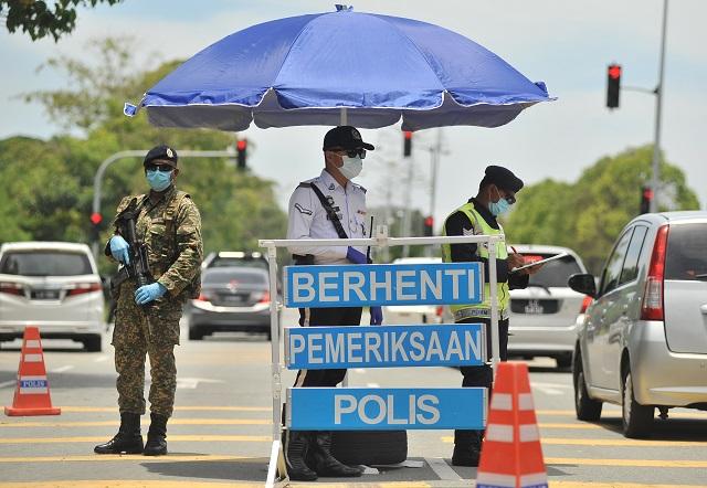 Beberapa Negeri Dijangka Akan Tamat 'Total Lockdown' Minggu Depan & Beralih Ke Fasa Kedua