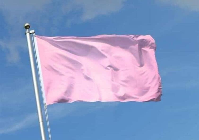Kibar bendera merah jambu bagi mereka yang ingin cari jodoh