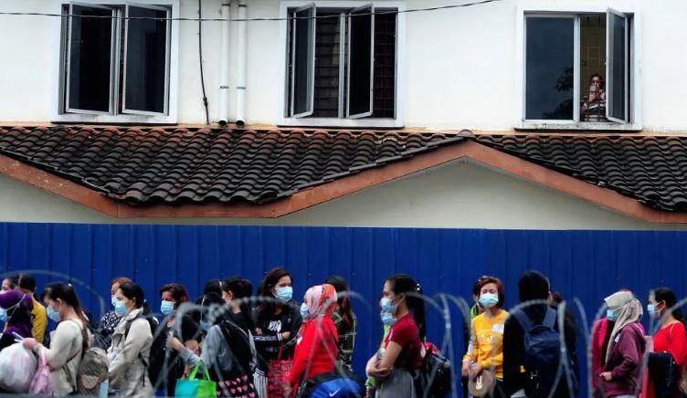 Selangor desak tutup kilang tidak 'essential', tetapi MKN tidak endah