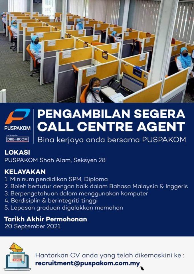 call centre puspakom jawatan (1)